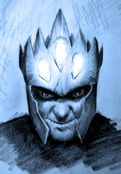 Morgoth, Black Foe of the World
