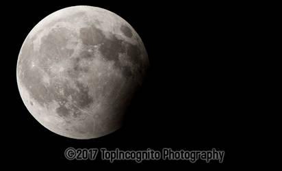 Lunar Eclipse August 2017