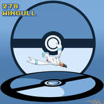 #278 Wingull
