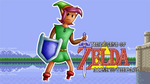 The Legend of Zelda: A Link to the Past by Dragonfunk7