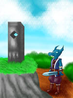 Thumbnail - Evoland 2 by Dragonfunk7
