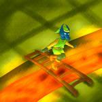Thumbnail - The Legend of Zelda