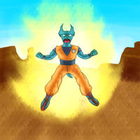 Thumbnail - Dragon Ball FighterZ by Dragonfunk7