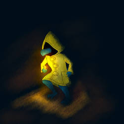 Thumbnail - Little Nightmares by Dragonfunk7