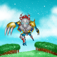 Thumbnail - Digimon World 2003 by Dragonfunk7