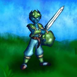 Thumbnail - Trials of Mana