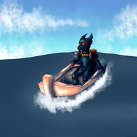 Thumbnail - Sea of Solitude