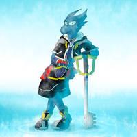 Thumbnail - Kingdom Hearts II Final Mix