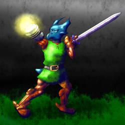 thumbnail - Metroid x Zelda Randomizer