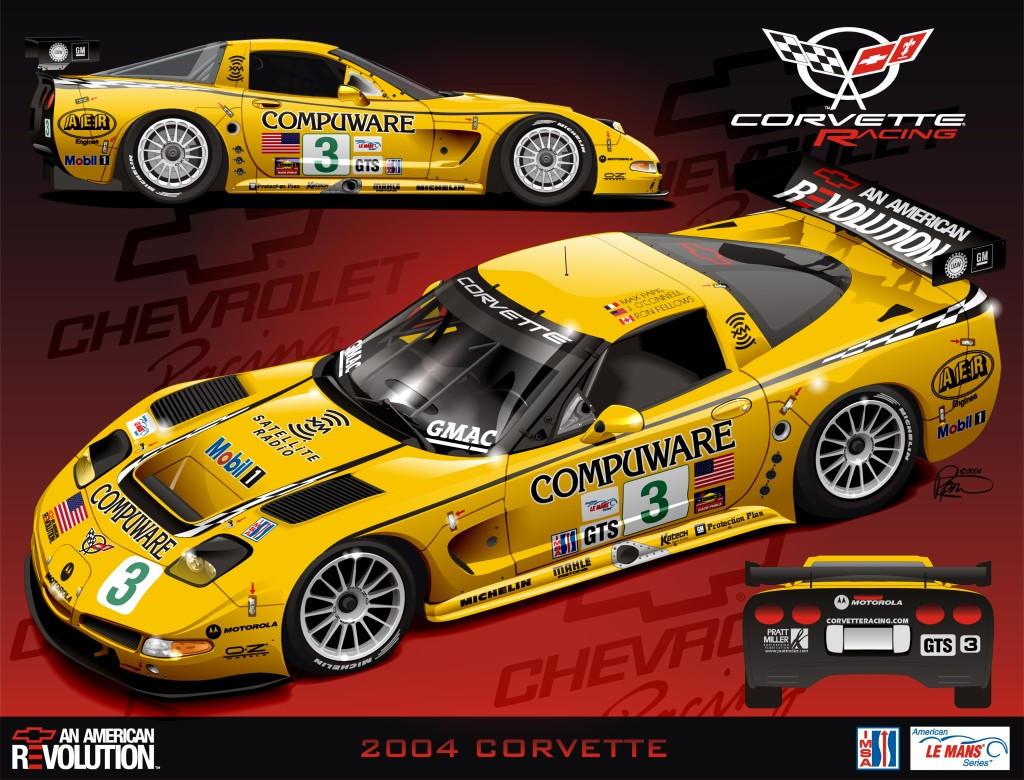 2004 Corvette by RpmIndy
