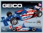 Al Unser Jr 2006 Geico Car