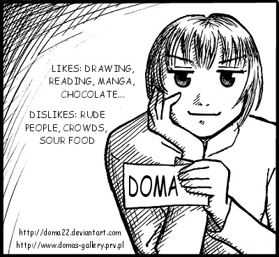doma22's Profile Picture