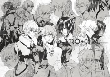 Nitro+CHiRAL by NiwaRIKU89