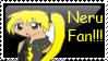Neru Stamp by animegirll