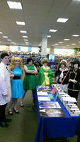 Barnes and Nobles' Manga Mania photo 1