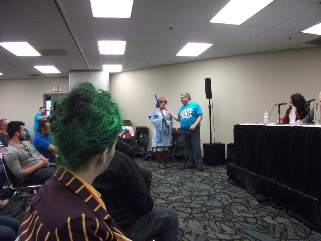 East Coast Comicon 2017 Photo 71 by Supermutant2099
