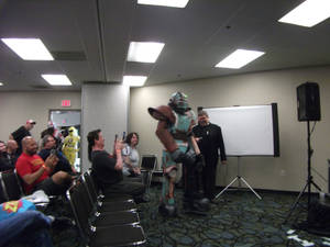 East Coast Comic Convention 2019 Photos 74