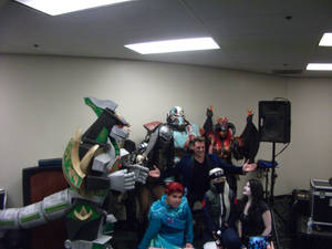 East Coast Comic Convention 2019 Photos 78
