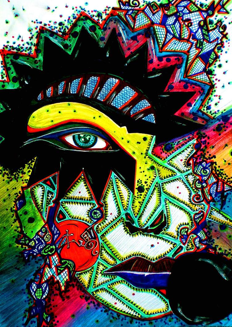 Ultimate Eye by ruby604