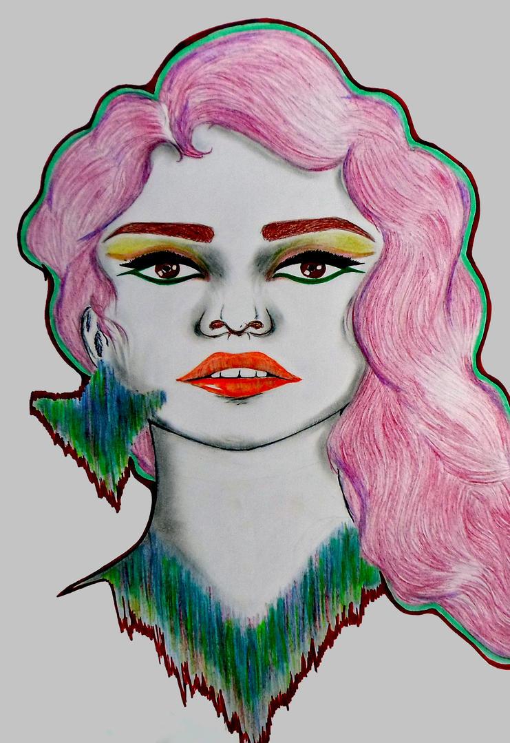 Diana by ruby604