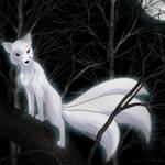 MoonHeart Wolf