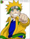 Naruto BR - MPT