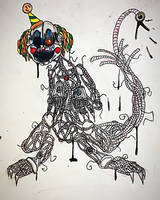 Unified Ennard by Parallelopussy18