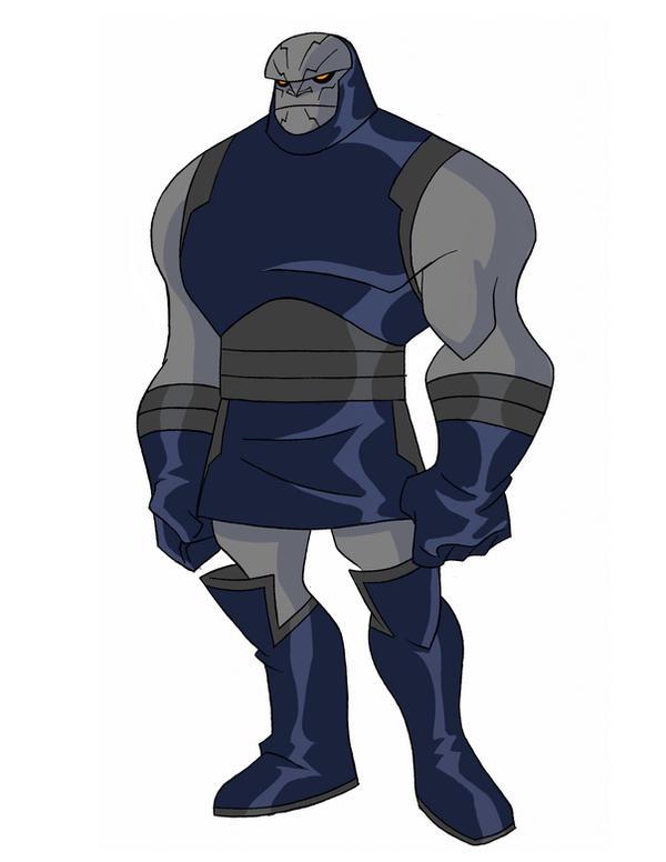 Darkseid by RM73