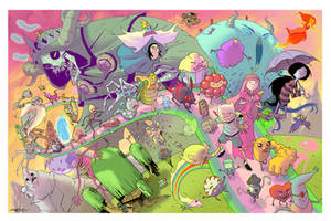 EPIC ADVENTURE TIME