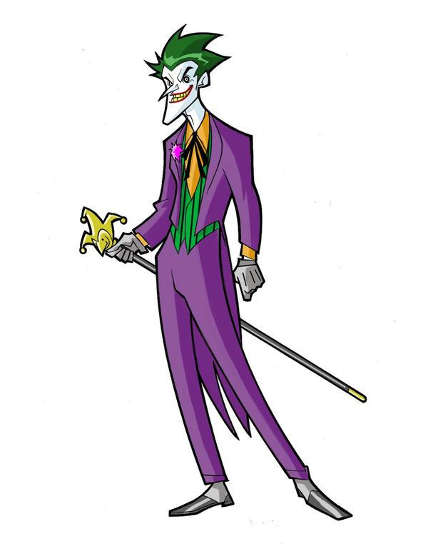 the joker by RM73