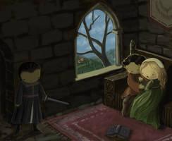 Inferno V: Francesca's Story