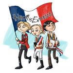 Les Mis Extended