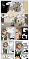 Les Mis Fanfiction - Illustrated