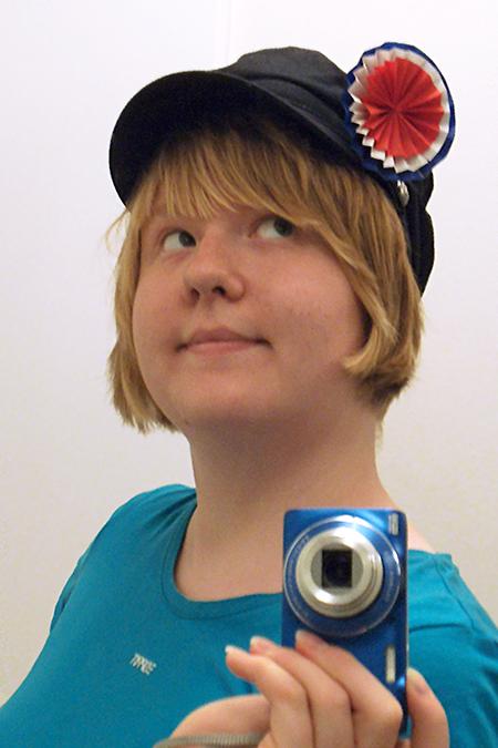 Starlene's Profile Picture
