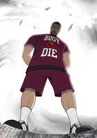 Bboy Rookie Roc by 4progress