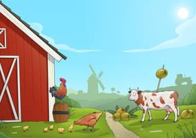 Farm by 4progress