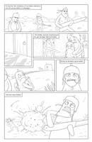 test comics by 4progress