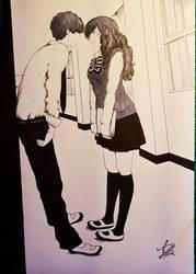 School Love by Laisya