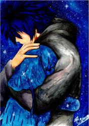 eternity  by Laisya