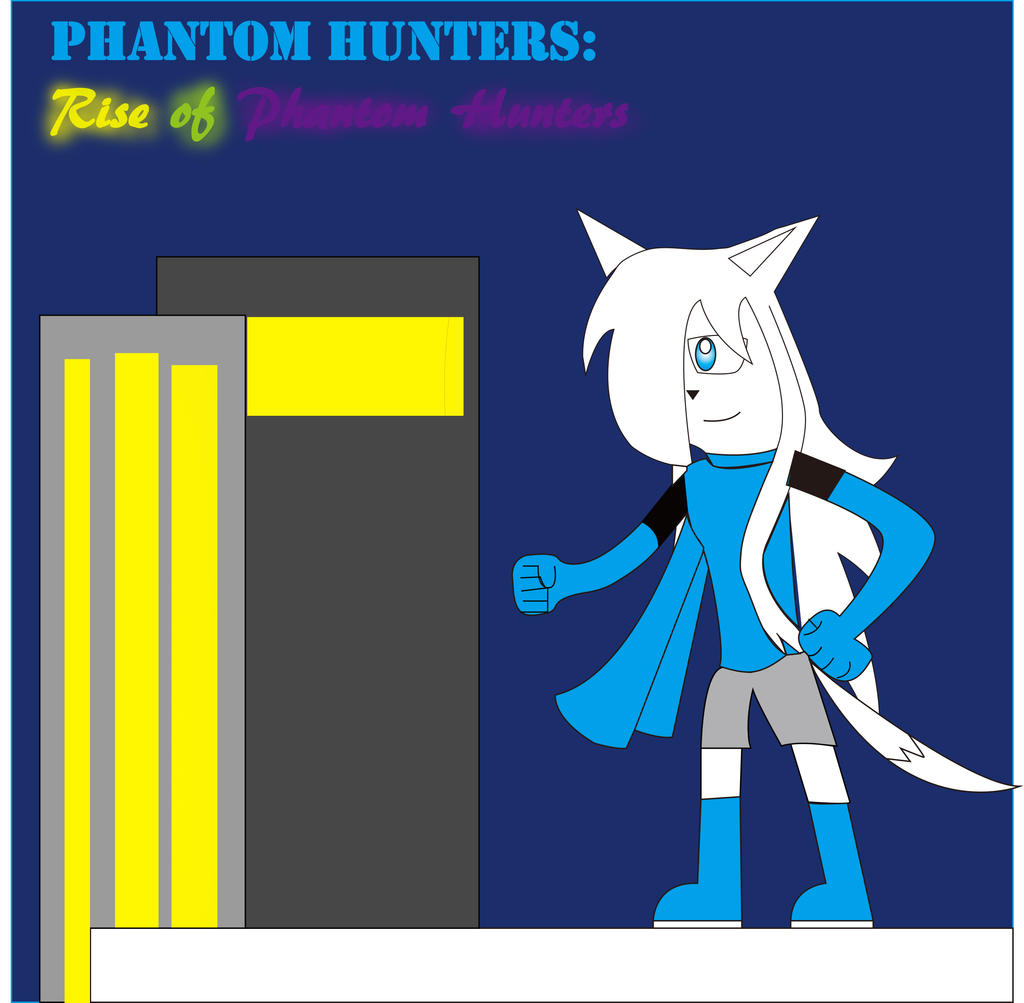 Rise of Phantom Hunters by BioProject04