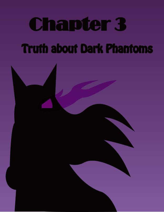 Rise Of Phantom Hunter Chapter3 by BioProject04