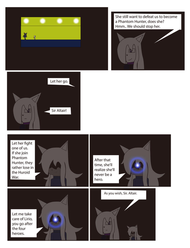 Rise Of Phantom Hunter Chapter3 part 8 by BioProject04