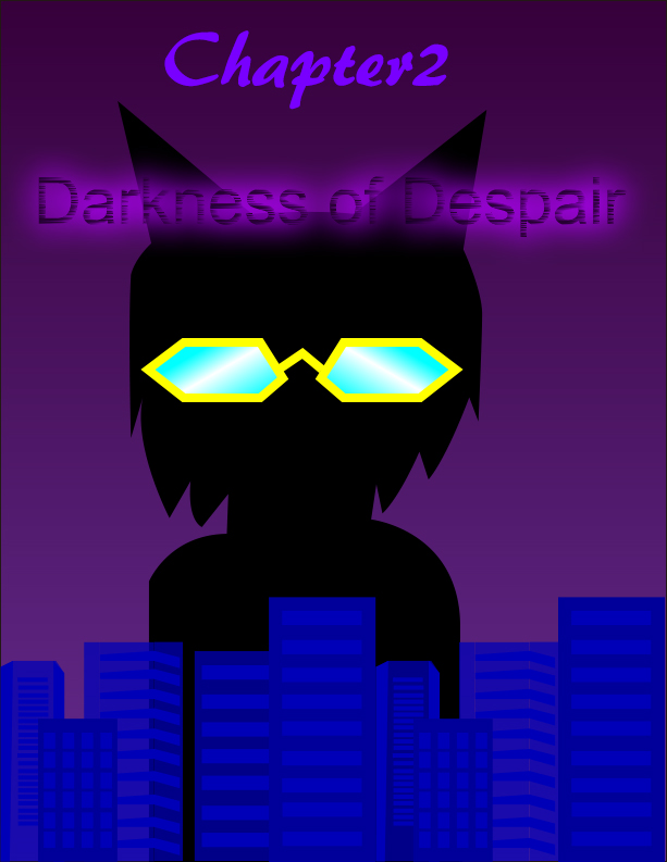 Darkness Impact Chapter 2 by BioProject04