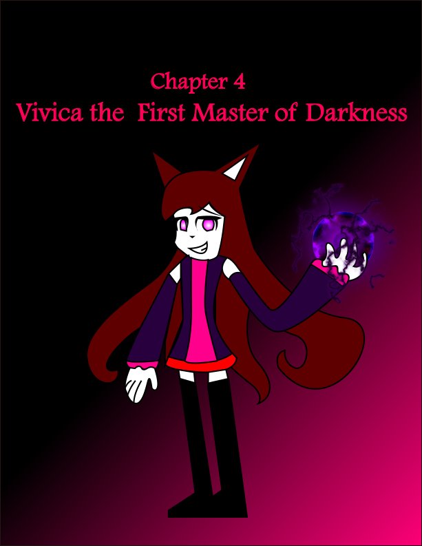 Darkness Impact Chapter 4 by BioProject04