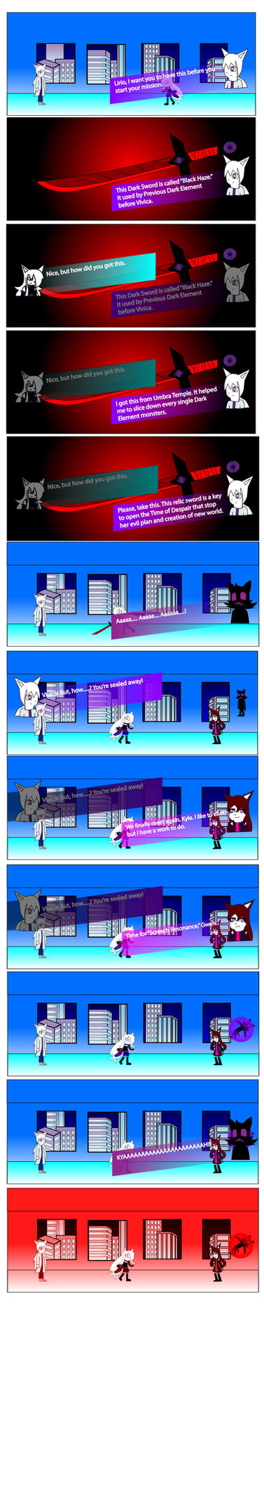 Darkness Impact Chapter 4 part 9 by BioProject04