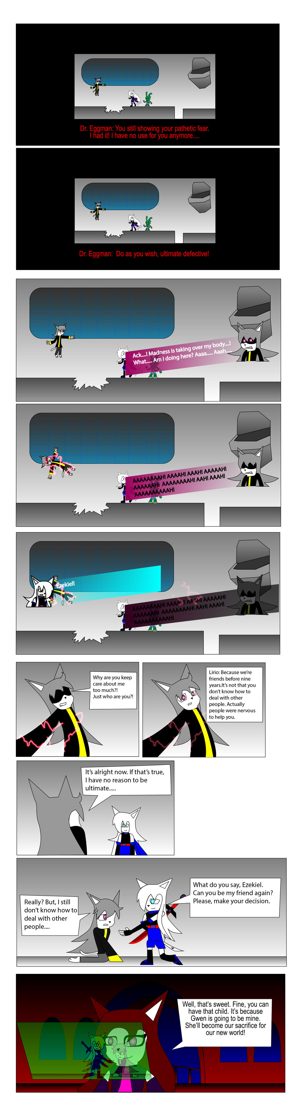 Darkness Impact Chapter 4 part 15 by BioProject04