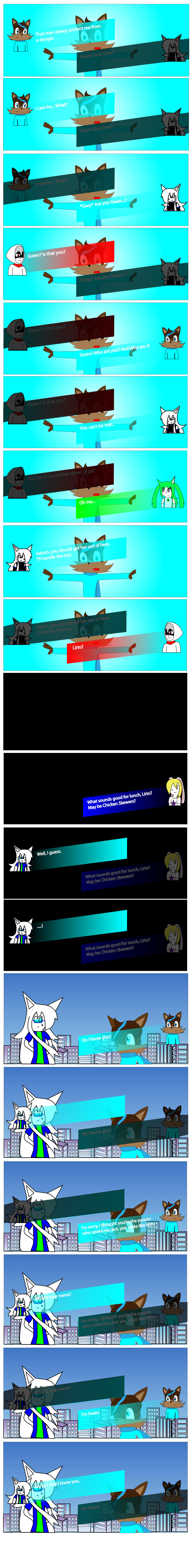 Darkness Impact Chapter Final part 6 by BioProject04