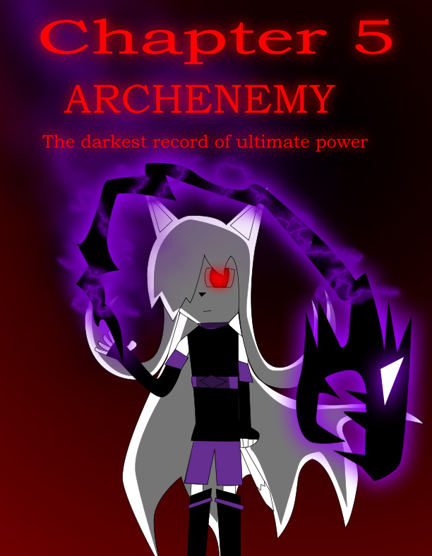 The Grand Athenaeum Chapter 5 by BioProject04