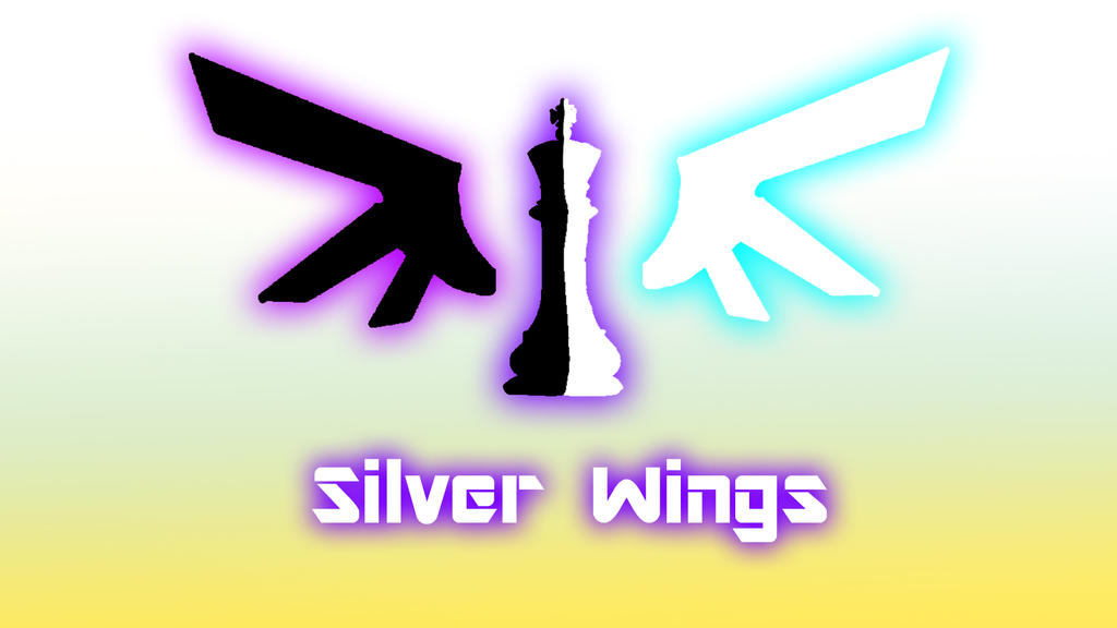 Silver Wings (Redesigned) by BioProject04