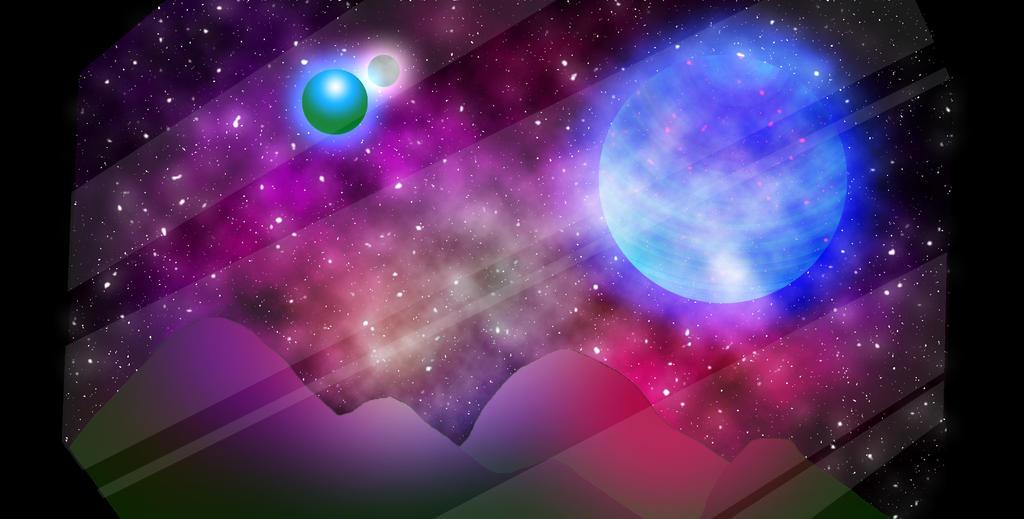 Netherworld by BioProject04